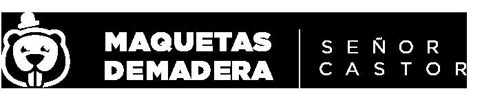 Maquetas De Madera